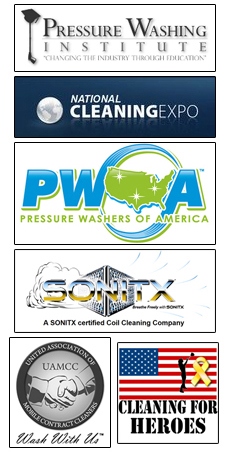 Window Cleaning Affiliations